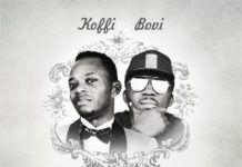 Koffi ft. Bovi - BEFORE BEFORE (DMM) Artwork | AceWorldTeam.com
