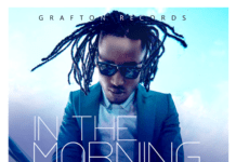 Mr. 2Kay & Doray - IN THE MORNING (Remixed by Team Salut) Artwork | AceWorldTeam.com