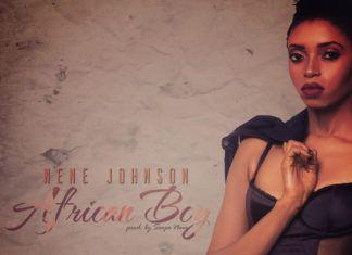 Nene Johnson - AFRICAN BOY (prod. by Scope Nero) Artwork | AceWorldTeam.com