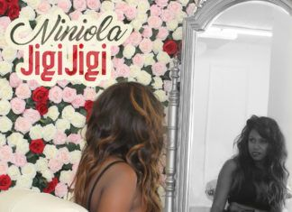NiniOla - JIGI JIGI (prod. by ODH) Artwork | AceWorldTeam.com