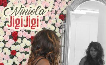 NiniOla - JIGI JIGI (prod. by ODH) Artwork | AceWorldTeam.com