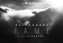 Olisaemeka ft. Cloud9ne - FAME (prod. by SynX) Artwork | AceWorldTeam.com