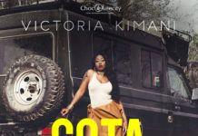 Victoria Kimani ft. AirLine - GOTA (prod. by Reinhard Tega) Artwork | AceWorldTeam.com