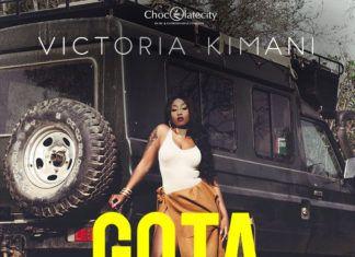 Victoria Kimani ft. AirLine - GOTA (prod. by Reinhard Tega) Artwork   AceWorldTeam.com