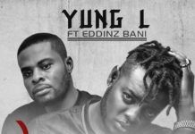 Yung L ft. Eddinz Bani - BANGER (prod. by Chopstix) Artwork | AceWorldTeam.com