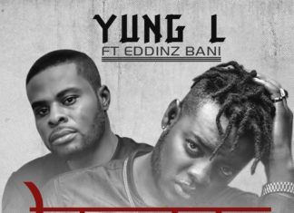 Yung L ft. Eddinz Bani - BANGER (prod. by Chopstix) Artwork | AceWorldTeam.com