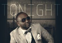 Baba - TONIGHT (prod. by Baba/Fliptyce) Artwork | AceWorldTeam.com