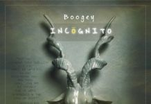 Boogey - INCOGNITO (Mixtape) Artwork | AceWorldTeam.com