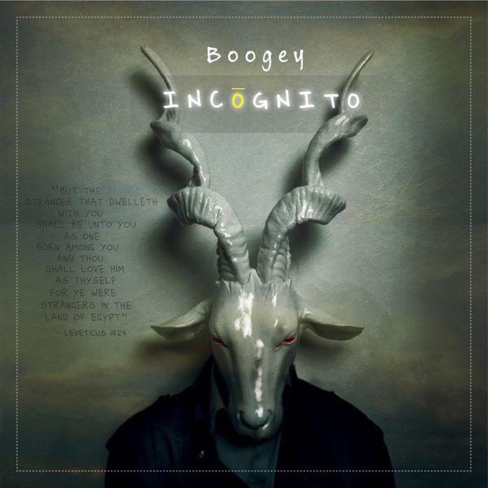 Boogey - INCOGNITO (Mixtape) Artwork | AceWorldTeam.com