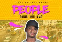 Daniel Williams - PEOPLE (a Drake cover) Artwork | AceWorldTeam.com