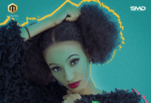 Di'Ja - SOWEMO (prod. by Don Jazzy) Artwork | AceWorldTeam.com