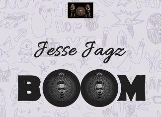 Jesse Jagz - BOOM Artwork   AceWorldTeam.com