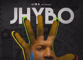 Jhybo - IYA YIN (prod. by Snagxy) Artwork   AceWorldTeam.com
