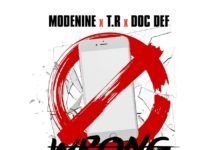 ModeNine, T.R & Doc Def - WRONG NUMBER (prod. by Doc Def/J. Fem) Artwork | AceWorldTeam.com