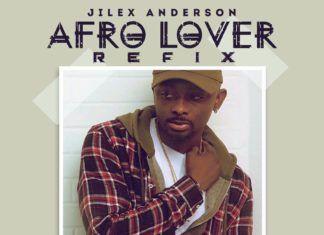 Sean Tizzle - AFRO LOVER (a Jilex Anderson refix) Artwork   AceWorldTeam.com
