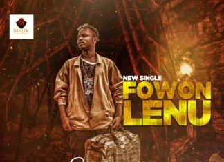 SugarKayne - FO WON L'ENU (prod. by Switch Beat) Artwork | AceWorldTeam.com