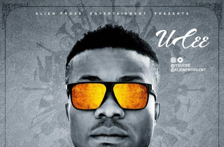 UCee - DURO NA (prod. by AceOnDeBeats) Artwork | AceWorldTeam.com