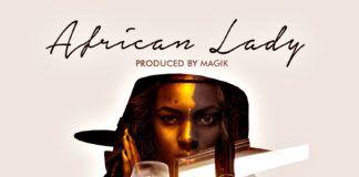 BOJ ft. Willy Paul - AFRICAN LADY (prod. by Magik) Artwork   AceWorldTeam.com