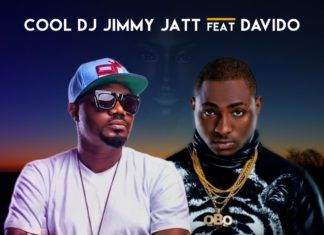 DJ Jimmy Jatt ft. DavidO - OREKELEWA (prod. by Young John) Artwork | AceWorldTeam.com
