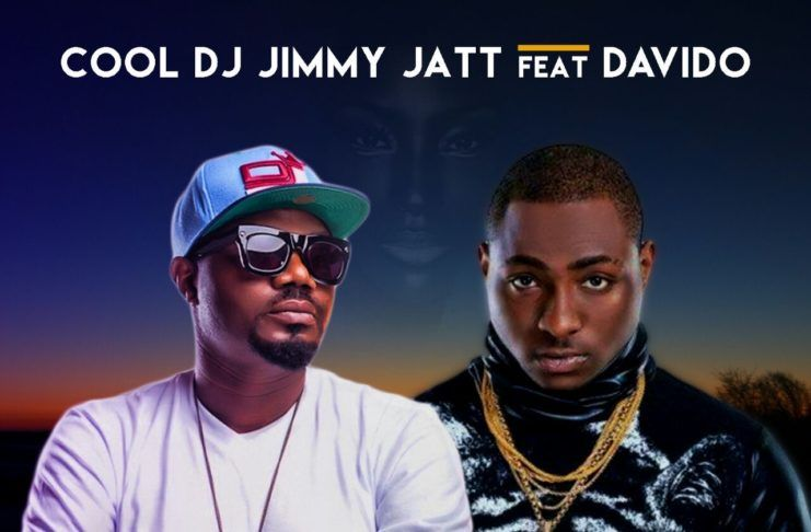 DJ Jimmy Jatt ft. DavidO - OREKELEWA (prod. by Young John) Artwork   AceWorldTeam.com