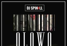 DJ Spinall ft. DavidO & Wande Coal - OLOWO Artwork | AceWorldTeam.com