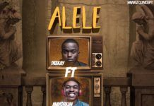 DeeKay ft. Dremo & Mayorkun - ALELE (prod. by Runtinz) Artwork | AceWorldTeam.com