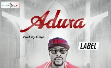 Label - ADURA (prod. by Oniyo) Artwork | AceWorldTeam.com