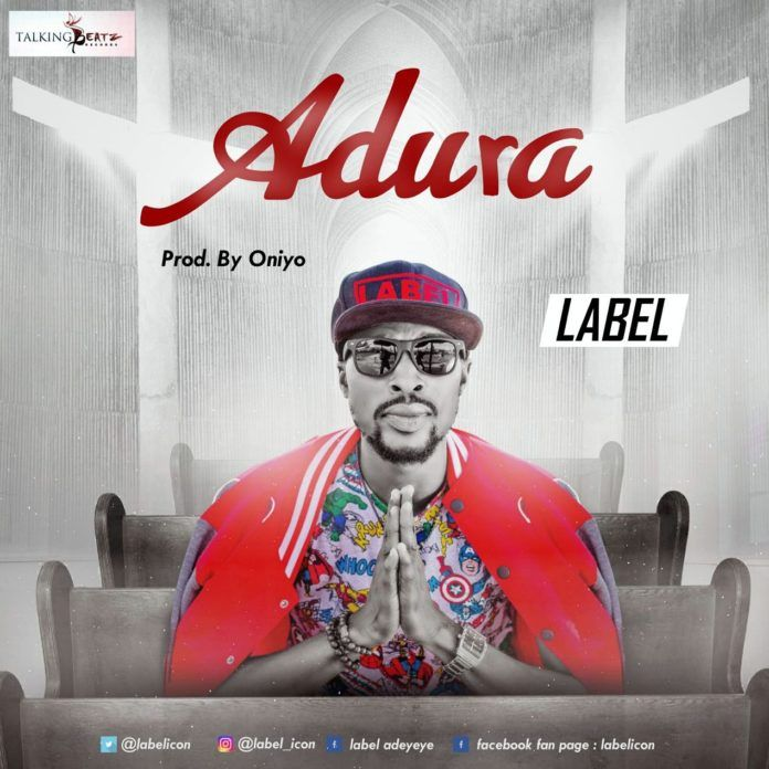 Label - ADURA (prod. by Oniyo) Artwork | AceWorldTeam.com