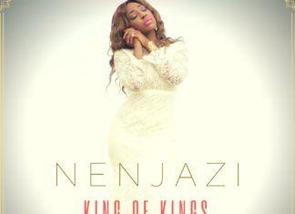 Nenjazi - KING OF KINGS (prod. by JayBlash) Artwork | AceWorldTeam.com