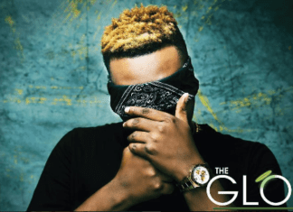 Olamide - THE GLORY Artwork | AceWorldTeam.com