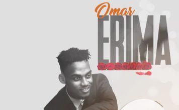 Omar - ERIMA (prod. by Myme) Artwork | AceWorldTeam.com