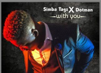 Simba Tagz & Dotman - WITH YOU Artwork | AceWorldTeam.com