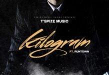 TSpize ft. Runtown - KILOGRAM Artwork | AceWorldTeam.com