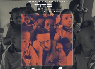 Tito Da.Fire - LISTEN (Gboran) Artwork   AceWorldTeam.com