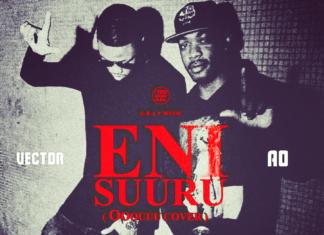 Vector & AO - ENI SUURU (a Young M.A cover) Artwork | AceWorldTeam.com