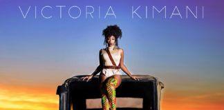 Victoria Kimani - SAFARI (Journey) Artwork   AceWorldTeam.com