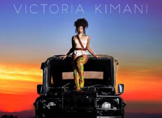 Victoria Kimani - SAFARI (Journey) Artwork | AceWorldTeam.com