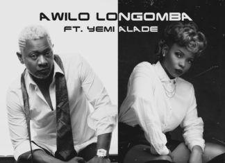 Awilo Longomba ft. Yemi Alade - RIHANNA (prod. by VTek) Artwork | AceWorldTeam.com