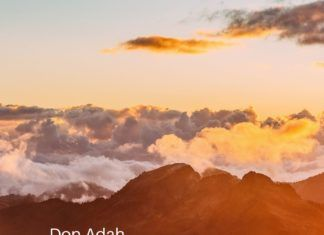 Don Adah ft. Skiibii & Pappi Fire - ODUN YI (Happy New Year) Artwork | AceWorldTeam.com