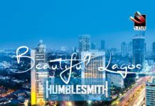 HumbleSmith - BEAUTIFUL LAGOSArtwork | AceWorldTeam.com