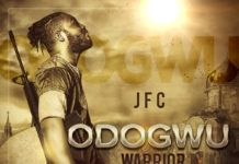 JFC - ODOGWU (prod. by KrizBeatz) Artwork | AceWorldTeam.com