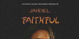Jahdiel - FAITHFUL Artwork | AceWorldTeam.
