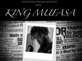 King Mufasa - LIKKLE SUGAR Artwork | AceWorldTeam.com