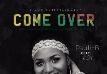 Pauli-B ft. C2C - COME OVER (prod. by Kidnature Beatz) Artwork | AceWorldTeam.com