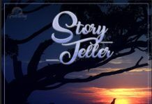 Story Teller - LADY ISI Artwork | AceWorldTeam.com