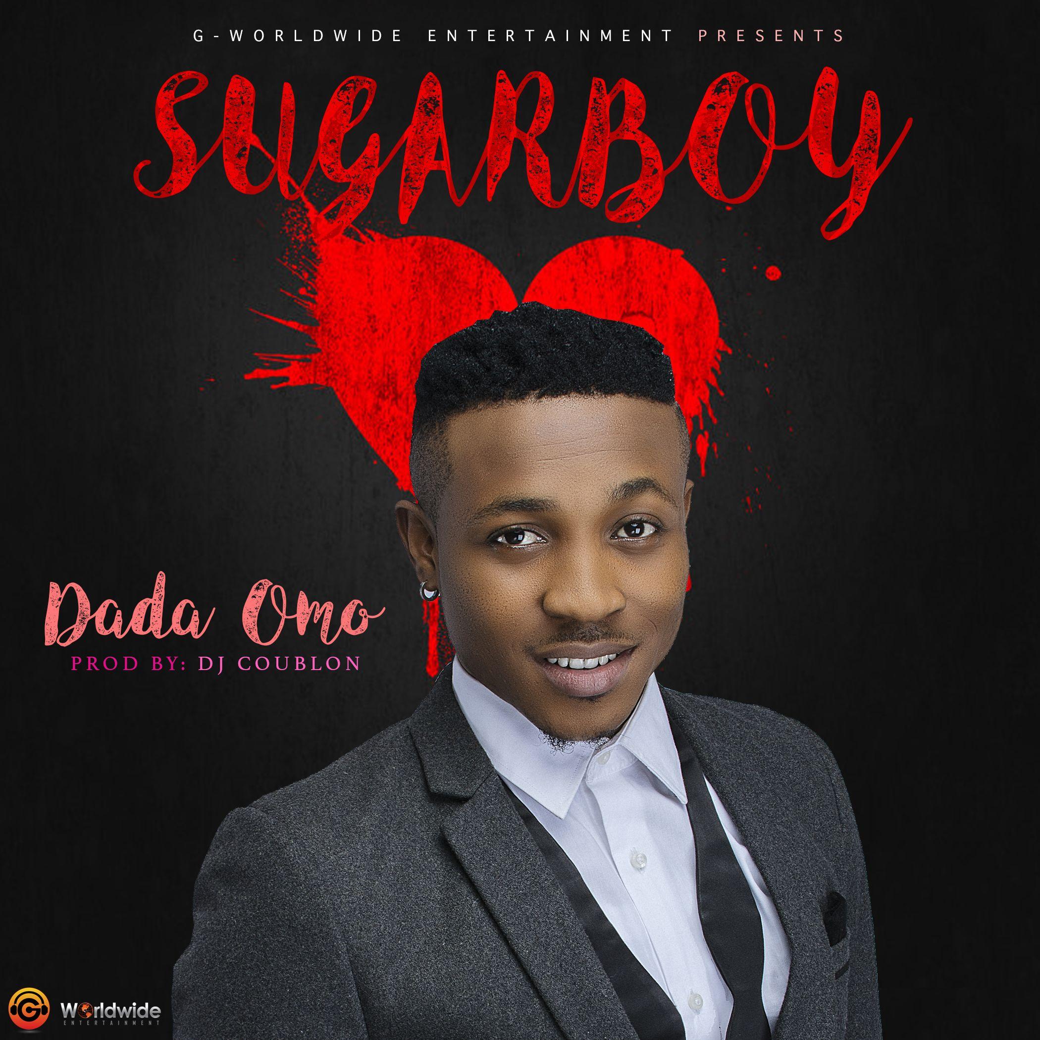 Sugarboy - DADA OMO (prod  by DJ Coublon™) • AceWorldTEAM
