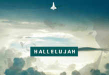 Burna Boy - HALLELUJAH Artwork | AceWolrdTeam.com