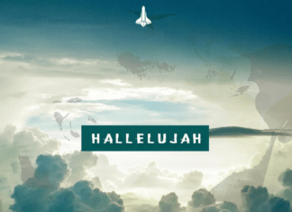 Burna Boy - HALLELUJAH Artwork | AceWolrdTeam.com