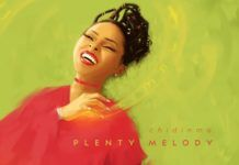 Chidinma - PLENTY MELODY (prod. by Mystro) Artwork | AceWorldTeam.com