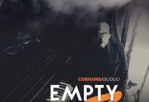Cobhams Asuquo - EMPTY Artwork | AceWorldTeam.com